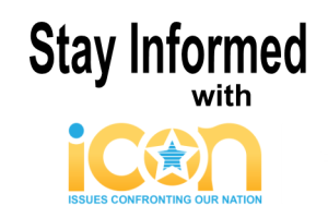 Click Here to join the ICON Lecture Series news