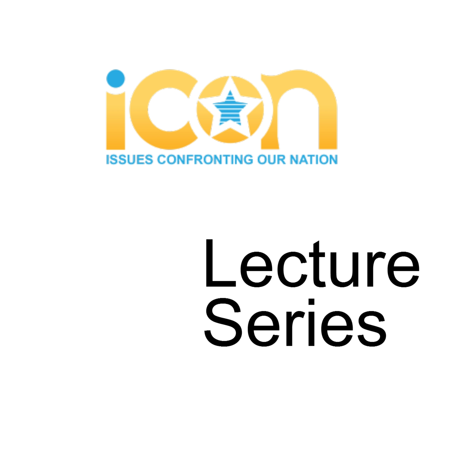 Lecture Series: Icon Lecture Series